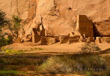Canyon De Chelly– Antelope Ruins