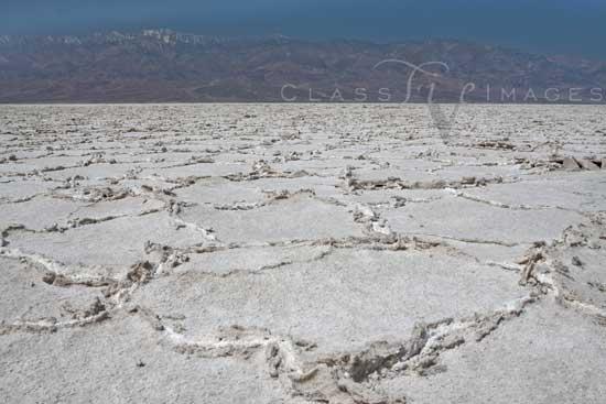 Badwater Salt Flat 550