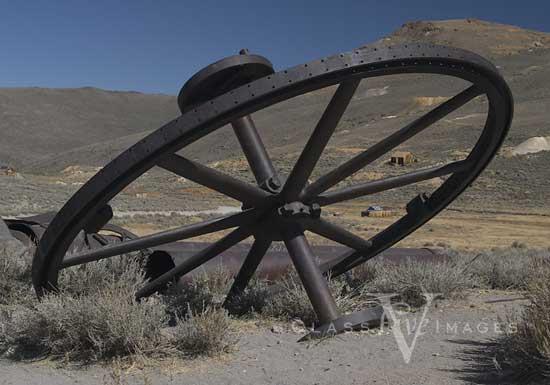 Bodie Wheel