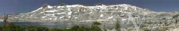 Crystal Range Panoramic