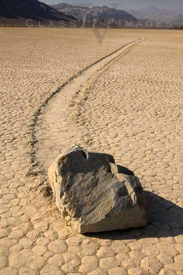 Death Valley Racetrack 550