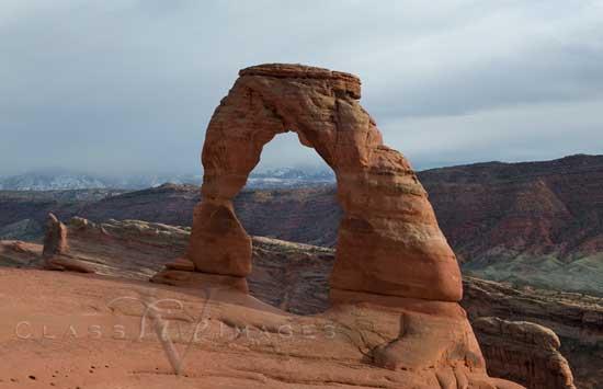 Delicate Arch 2 550
