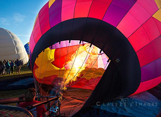 Reno Hot Air Baloon Festival