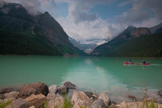Lake Louise 550