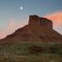 Moab Moonrise 550
