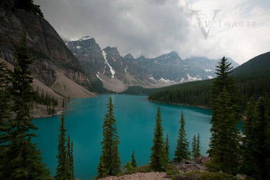 Moraine Lake 550