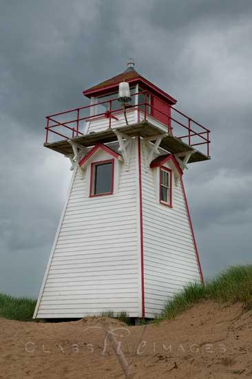 Prince Edward Island Lighthouse 550