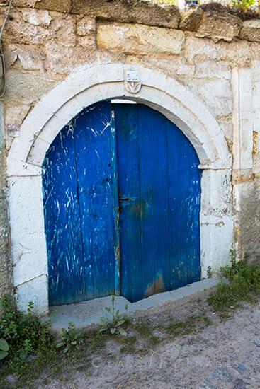 Turkey 203 Doorway 4 550