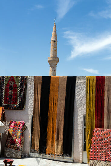 Turkey 222 Orkaser 550