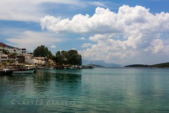 Agean Harbor