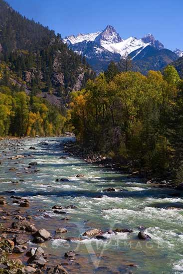 Animas River Canyon