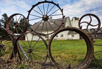 Artist's Barn